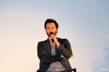 Rencontre avec Keanu Reeves avp 239