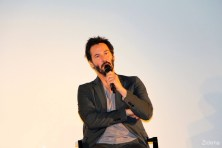 Rencontre avec Keanu Reeves avp 241