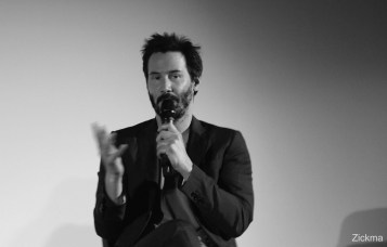 Rencontre avec Keanu Reeves avp 250