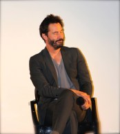 Rencontre avec Keanu Reeves avp 255
