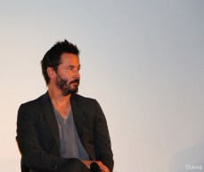Rencontre avec Keanu Reeves avp 256