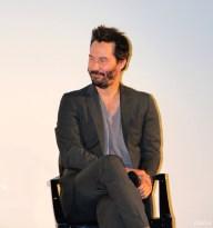 Rencontre avec Keanu Reeves avp 261