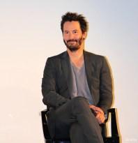 Rencontre avec Keanu Reeves avp 262