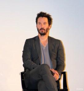 Rencontre avec Keanu Reeves avp 263