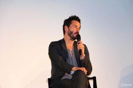 Rencontre avec Keanu Reeves avp 270