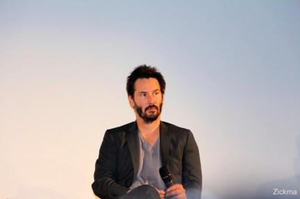 Rencontre avec Keanu Reeves avp 277