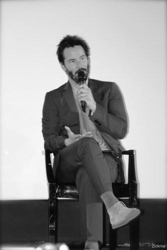 Rencontre avec Keanu Reeves avp 288
