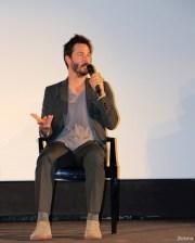 Rencontre avec Keanu Reeves avp 292