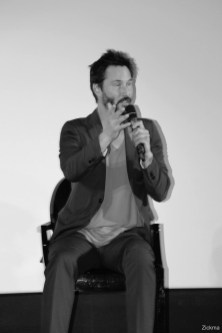 Rencontre avec Keanu Reeves avp 296