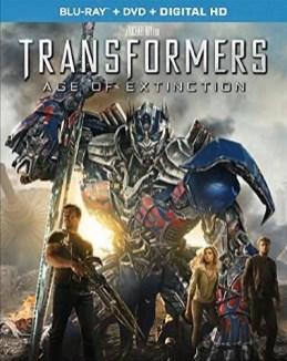 TRansformers Bluray2