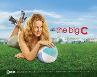 The Big C affiche
