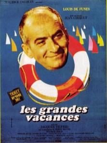 Films de vacances A6