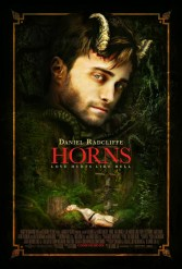 Horns new Radcliffe