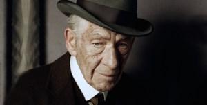 Ian Mckellen - Sherlock Holmes