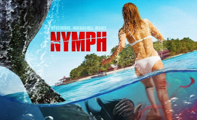 Nymph poster