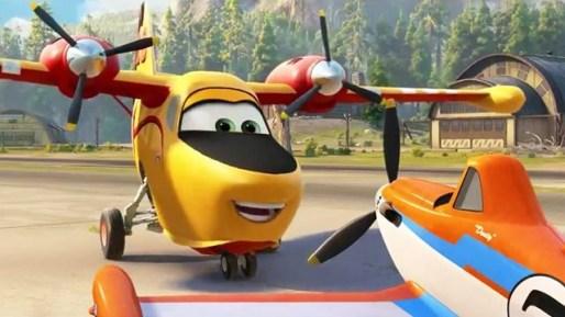 Planes 2 critique1