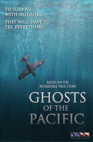 ghosts of the pacific