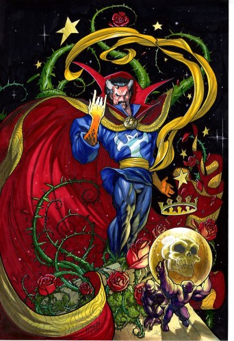 Doctor Strange1