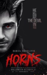 Horns Poster 3