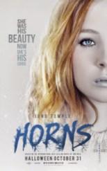 Horns Poster 4
