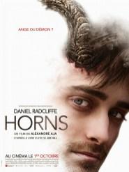 Horns Poster FR