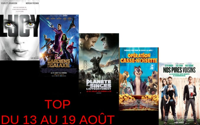 TOP 13 AU 19-8-14