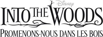 into the woods logo