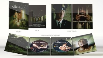 Green mile deluxe edition