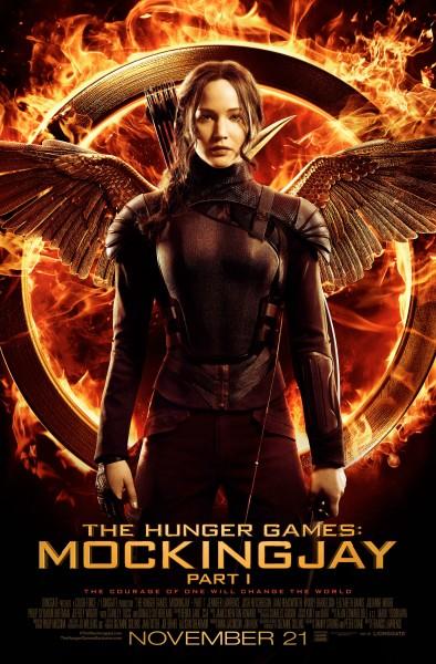 Hunger Games 3Part1