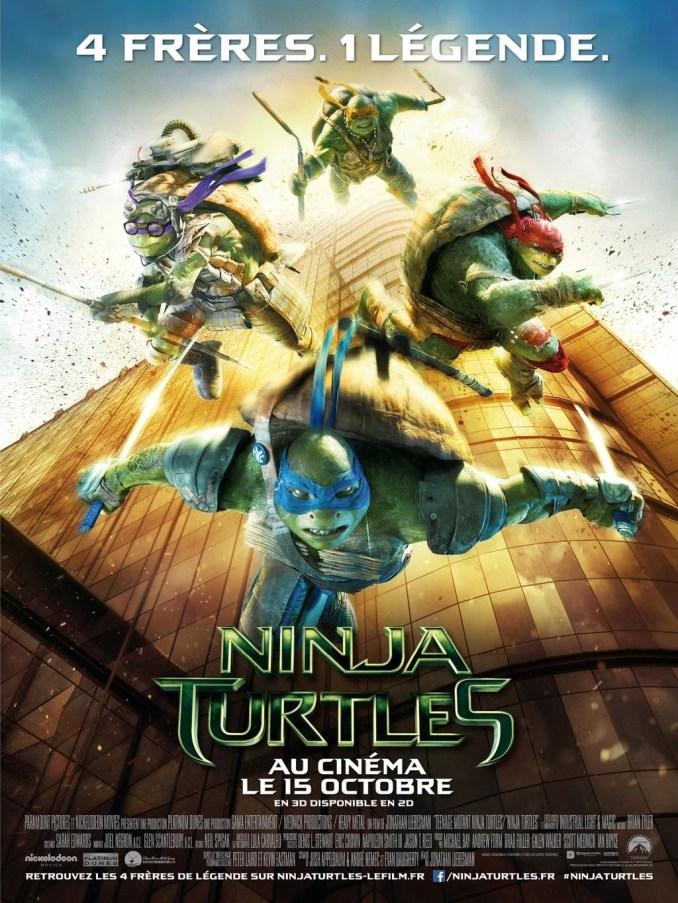 Nina Turtles