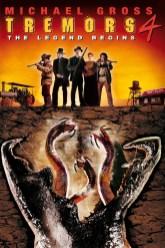 Tremors 04 poster
