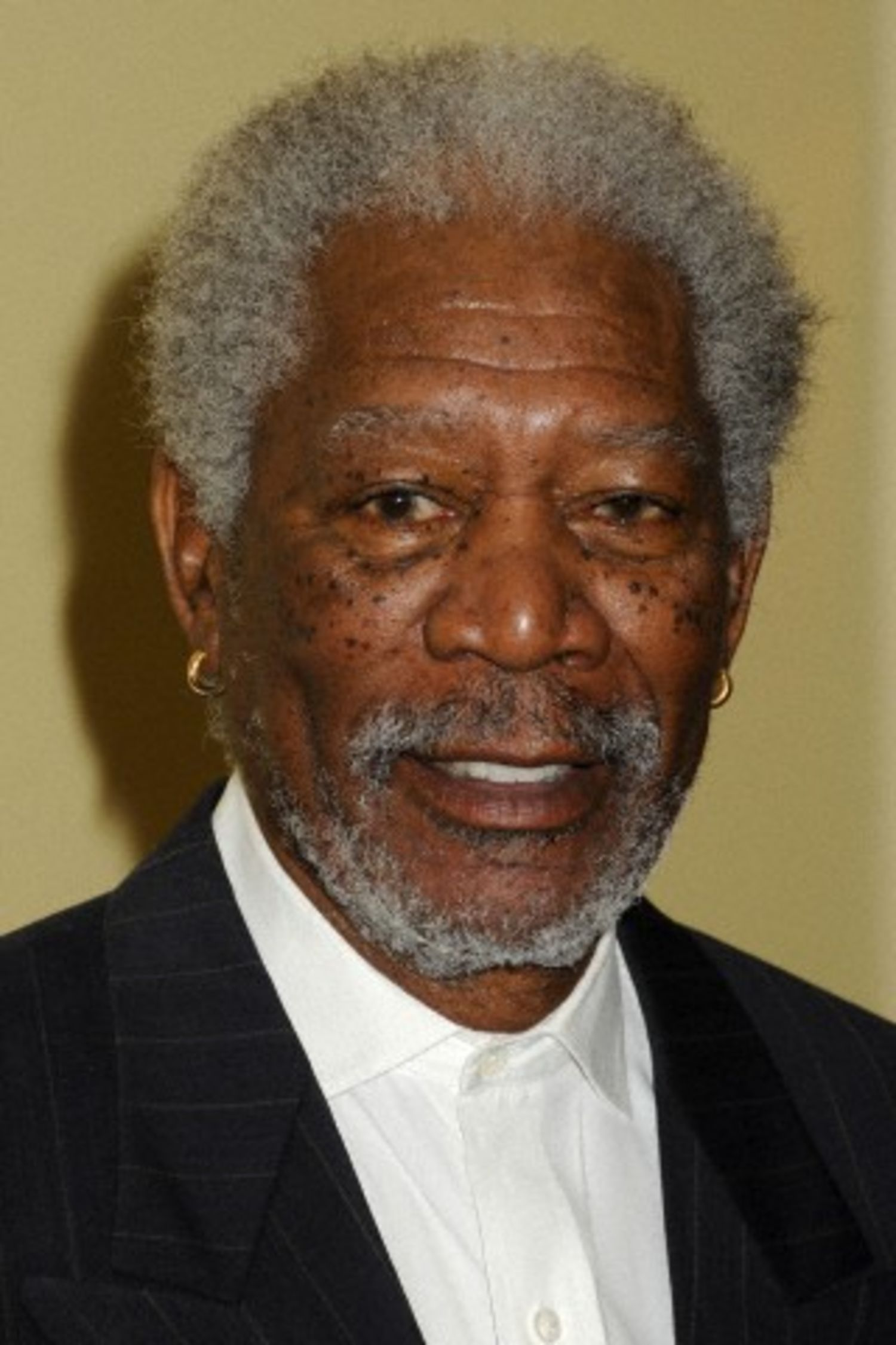 Morgan Freeman Filme