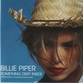 Billie Piper Something deep inside single3