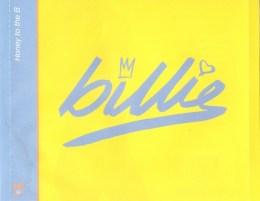 Billie piper honey to the b album single1