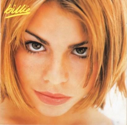 Billie piper honey to the b album single2
