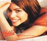 Billie piper honey to the bee single2
