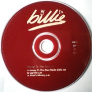 Billie piper honey to the bee single6