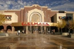 Cinemark Store Front Web