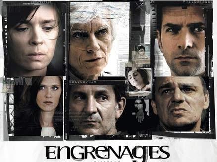 Engrenages (9)