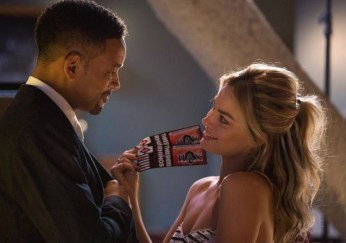 Focus Will Smith Margot Robbue2