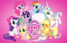 Little pony 00