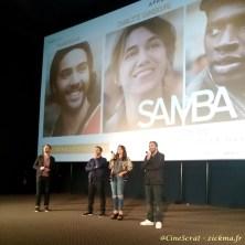 Samba AVP10