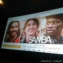 Samba AVP2