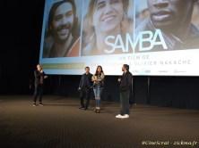 Samba AVP24