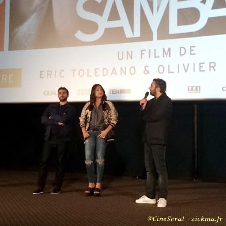 Samba AVP5
