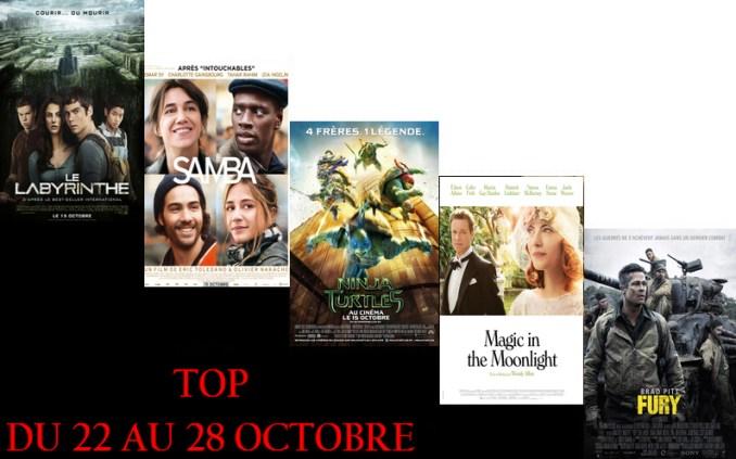 TOP 22 AU 28-10