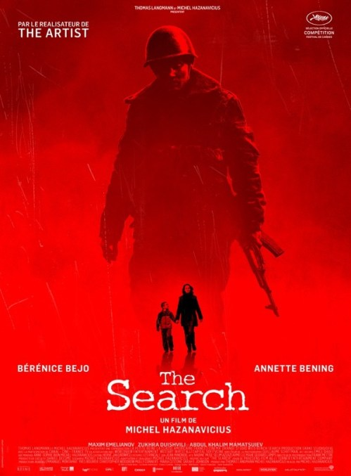 The search Critique4