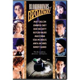 06 madonna Bloodhounds of Broadway