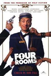 14 madonna Four Rooms (