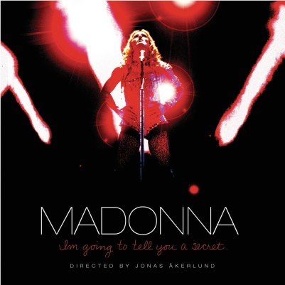 20 madonna I'm Going to Tell You a Secret